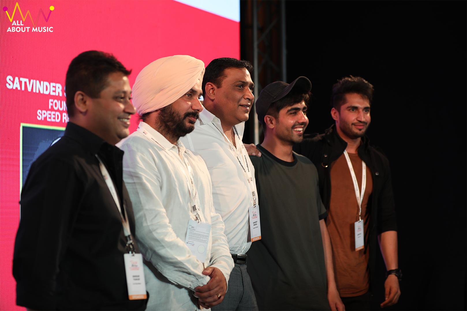 All About Punjabi Music