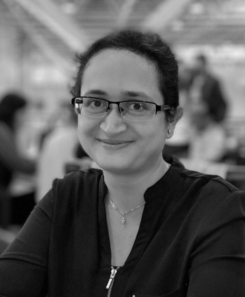 Priti Deshpande - VP- Legal & Busienss Affairs, UNIVERSAL MUSIC GROUP, She is a media and entertainment lawyer and has a masters degree