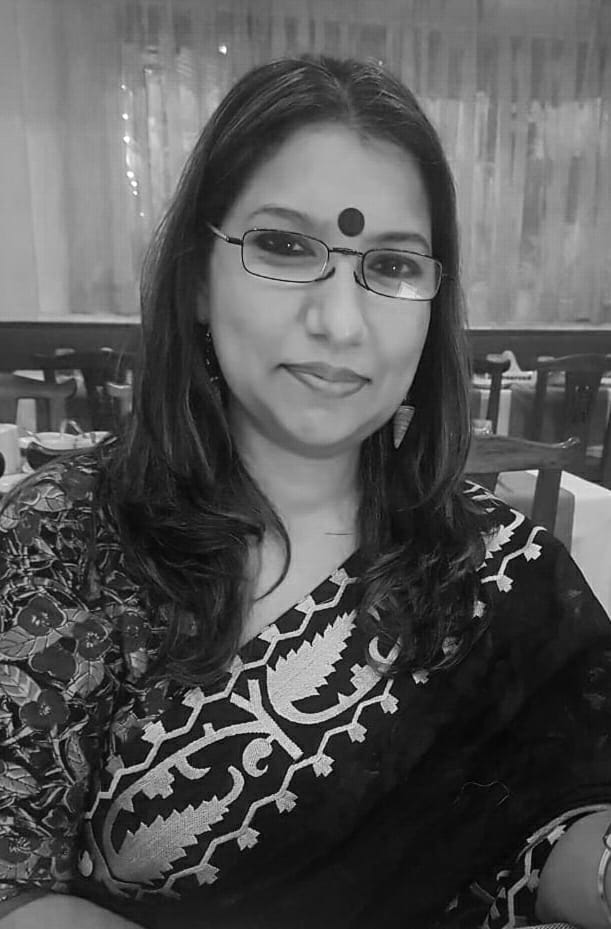 Rumpa Banerjee - Head- Corporate Communications & Member Relation, Indian Performing Right Society, All About Music Virtual Edition Speaker