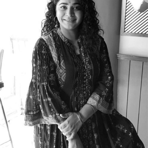 Ashwiny Iyer Tiwari - Writer/Director,She made her first short film 'What's for Breakfast'which won the Babasaheb Phalke National Award for Best OnlineFilm