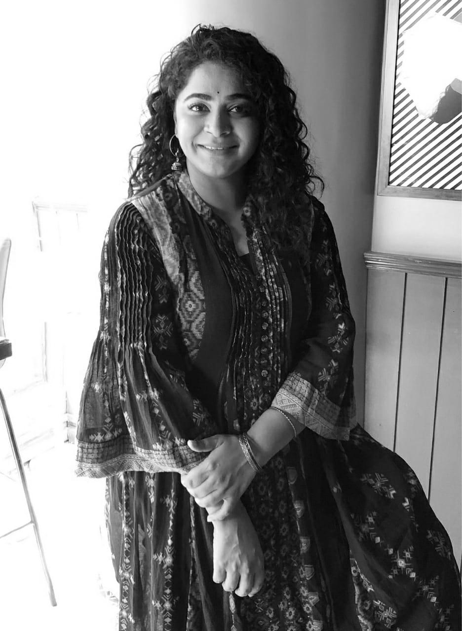 Ashwiny Iyer Tiwari - Writer/Director,She made her first short film 'What's for Breakfast'which won the Babasaheb Phalke National Award for Best OnlineFilm