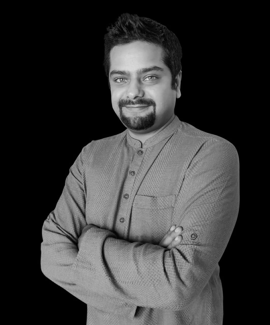 Pinakin Thakkar - Ceo, NIRVANA DIGITAL, All about Music Virtual Edition 2020 Speaker