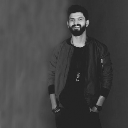 Aayush Kumar - TALENT HEAD, TALENT SQUARE,Connect Corner Represenatative,All about Music,talent from the Bollywood and live industry