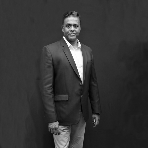 Avinash Mantri - VP - Marketing,Team RUSTIC, heads all Marketing and Strategic initiatives at Team Rustic, All about Music