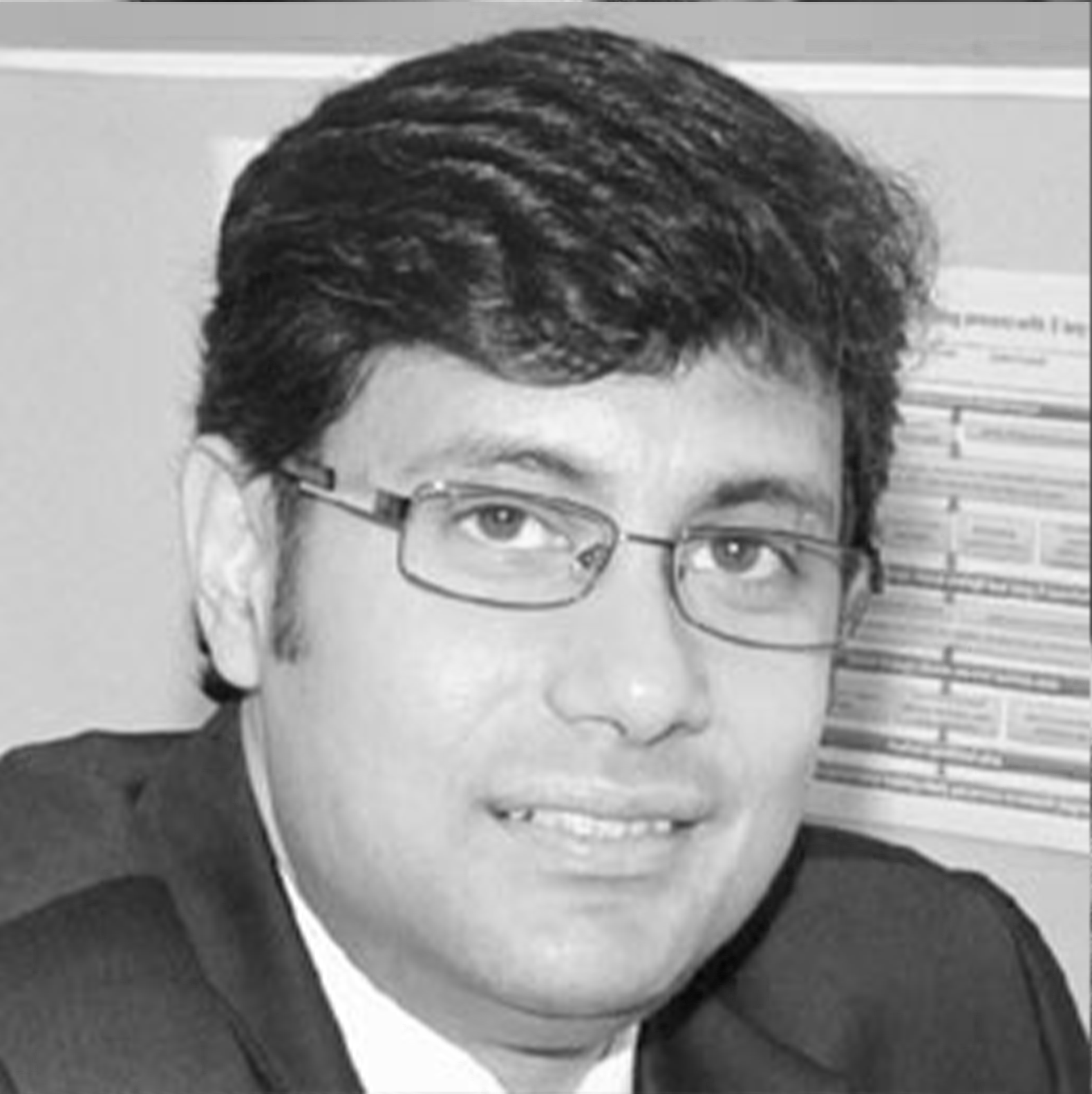 """Debabrata Mukherjee - CMO, UNITED BREWERIES, In 2014 he was awarded the """"Beverage Marketer of the Year"""" award by the IAA in the FMCG Beverages"""