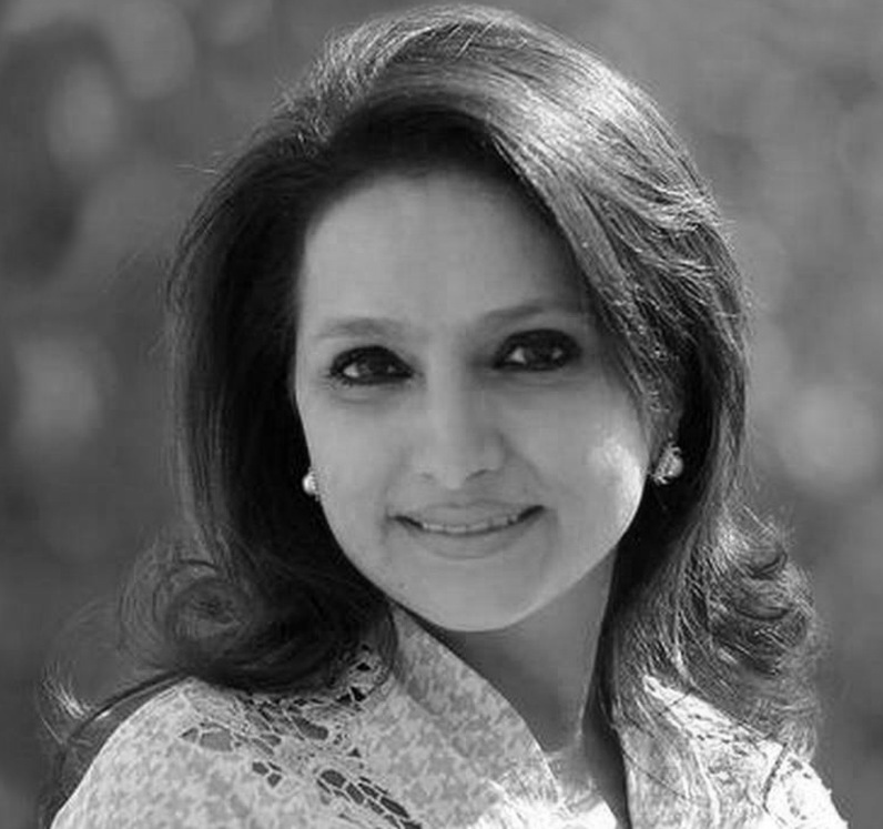 Durga Jasraj - Music Producer, dedicated her life to the creation and promotion of quality Indian Music content across various genres of Traditional Music