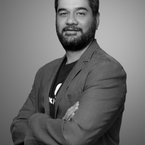 Gautam Talwar - Chief Content Officer, MX PLAYER, His constant source of inspiration is music, movies and spirituality,fascinated by unearthing insights,motivations that drive human behavior