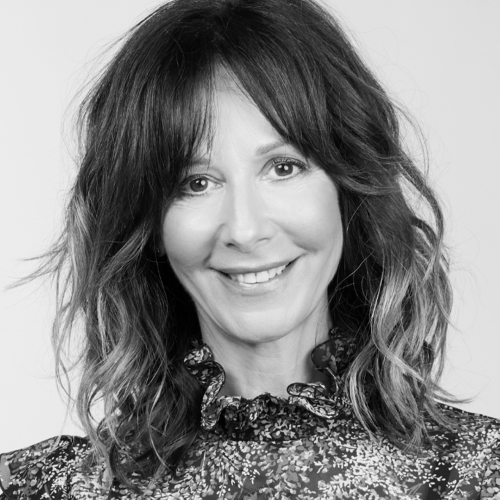 Jody Gerson - Chairman & Ceo,UNIVERSAL MUSIC PUBLISHING GROUP, She is the first female chairman of a global music company