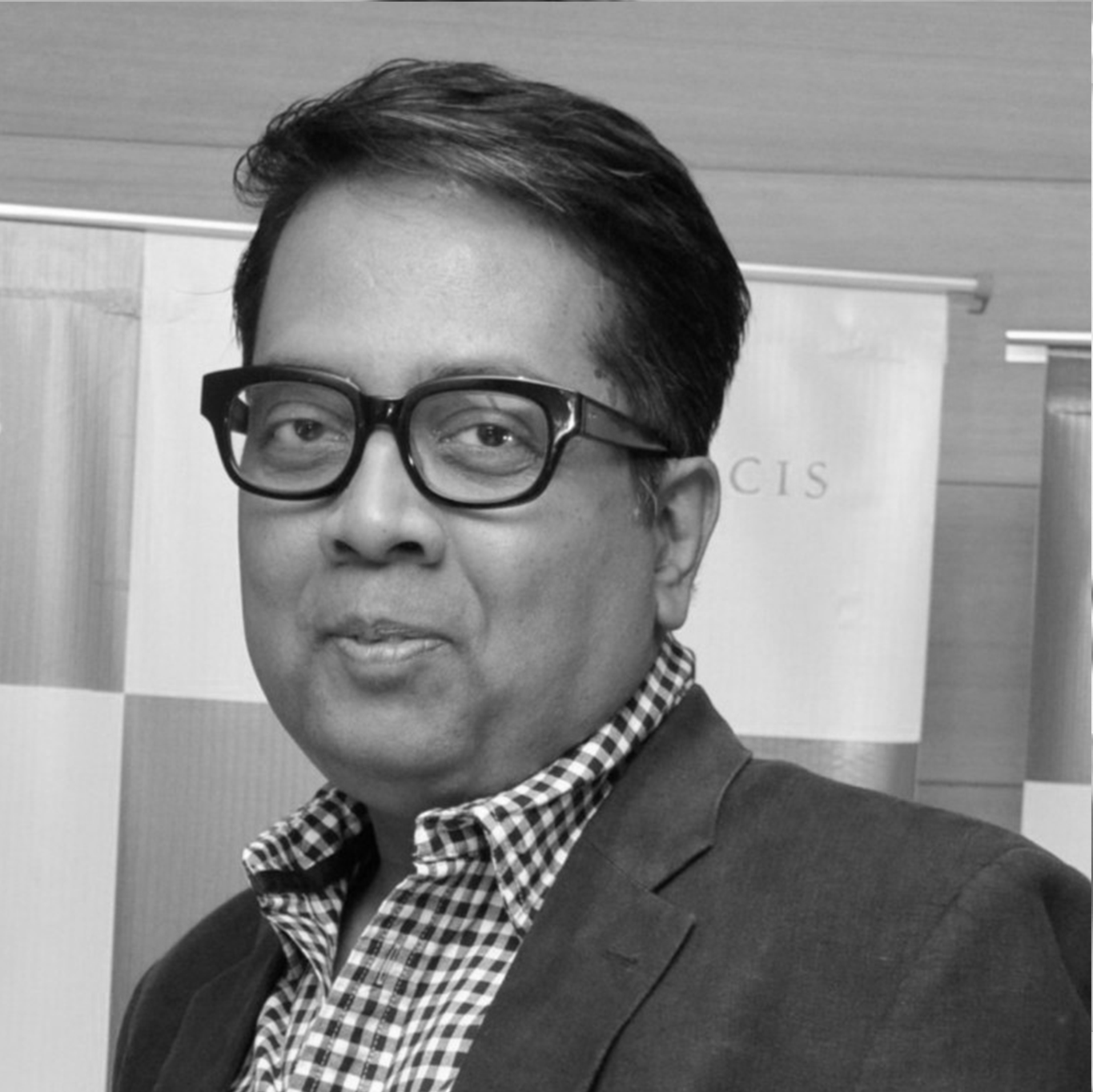 Partha Sinha - PRESIDENT, TIMES GROUP, he had been a nuclear design engineer, a banker, strategy,marketing head of media & internet companies and an advertising strategist