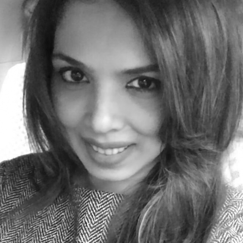 Rashna Pochkhanwala - Senior Vice President, SAREGAMA, experienced in sales across Music,TV, Digital, Print, and Integrated Media Platforms