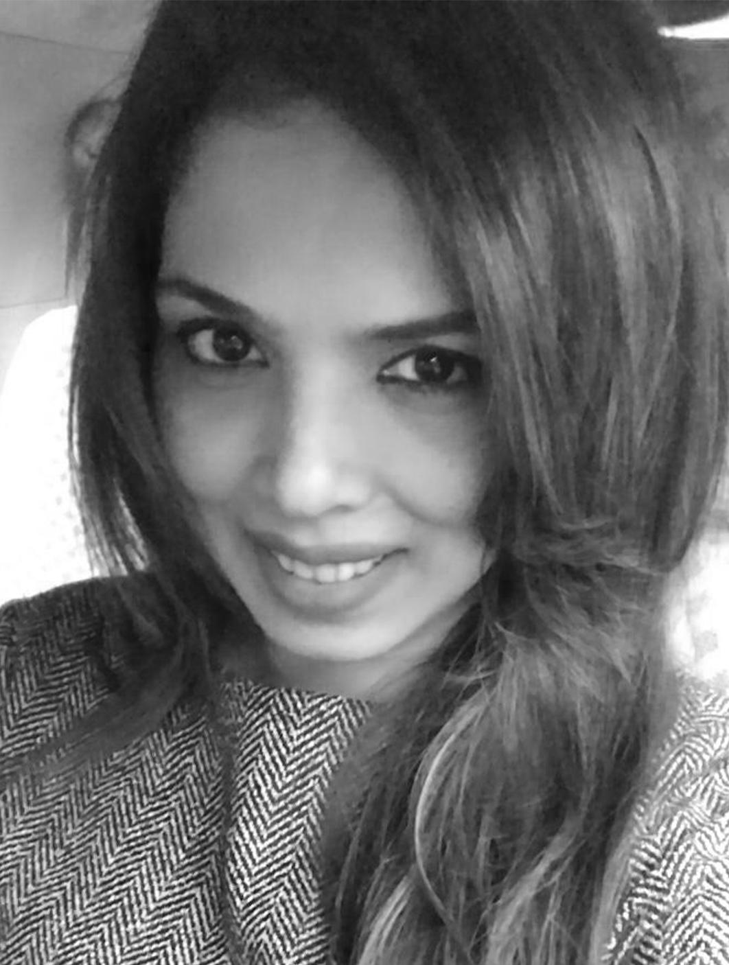 Rashna Pochkhanwala - Senior Vice President, SAREGAMA, experienced in sales across Music,TV, Digital, Print, and Integrated Media Platforms