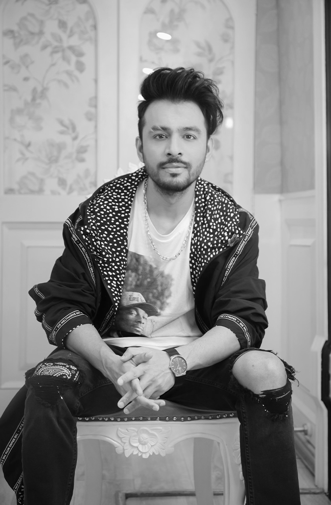 Tony Kakkar - Singer, Composer & Songwriter, One of the most trending music composers- singers of today, All About Music virtual edition 2020 speaker